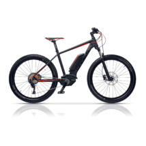 "Element Plus E-Bike 27,5"" Shimano hajtás"