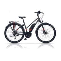 "V-Tron E-Bike 28"" női Shimano hajtás"