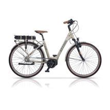 """V-Tron E-Bike 28"""" női Shimano hajtás mély átlépésű váz"""