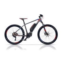 "Quantum E-Bike 27,5"" Shimano hajtás"