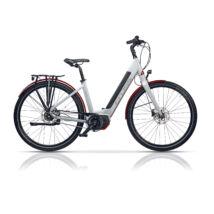 """Nova E-Bike 28"""" Shimano hajtás mély átlépésű váz"""