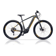 Maverix E-Bike 29er Bosch hajtás