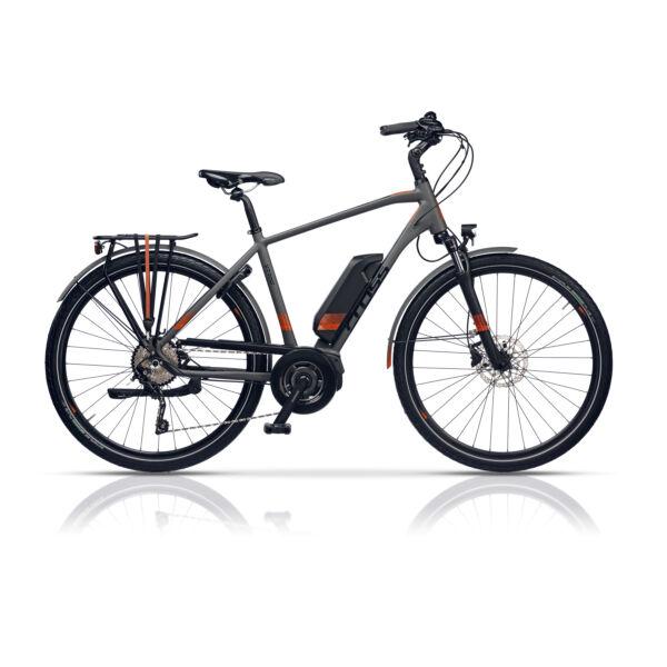 "V-Tron E-Bike 28"" férfi Shimano hajtás"